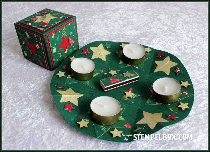 27 besten weihnachten adventskranz to go bilder auf pinterest weihnachten basteln weihnachten. Black Bedroom Furniture Sets. Home Design Ideas
