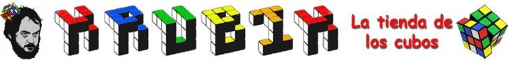 Resolución del cubo de rubik