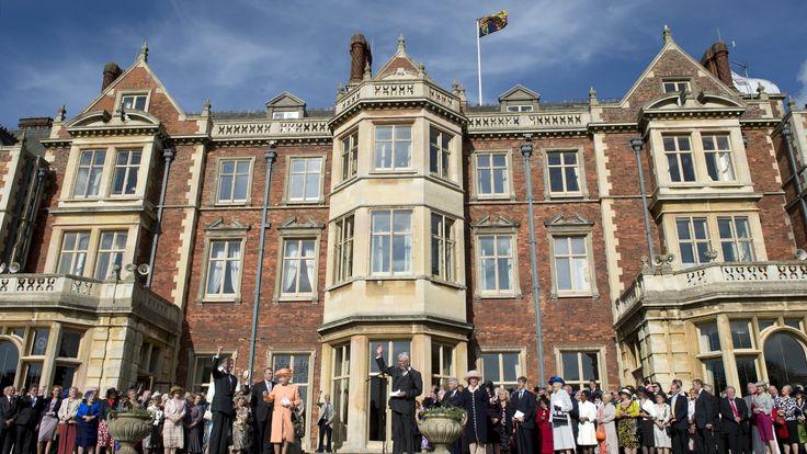 Live like royalty! Rent vacation home on Queen Elizabeth's Sandringham estate