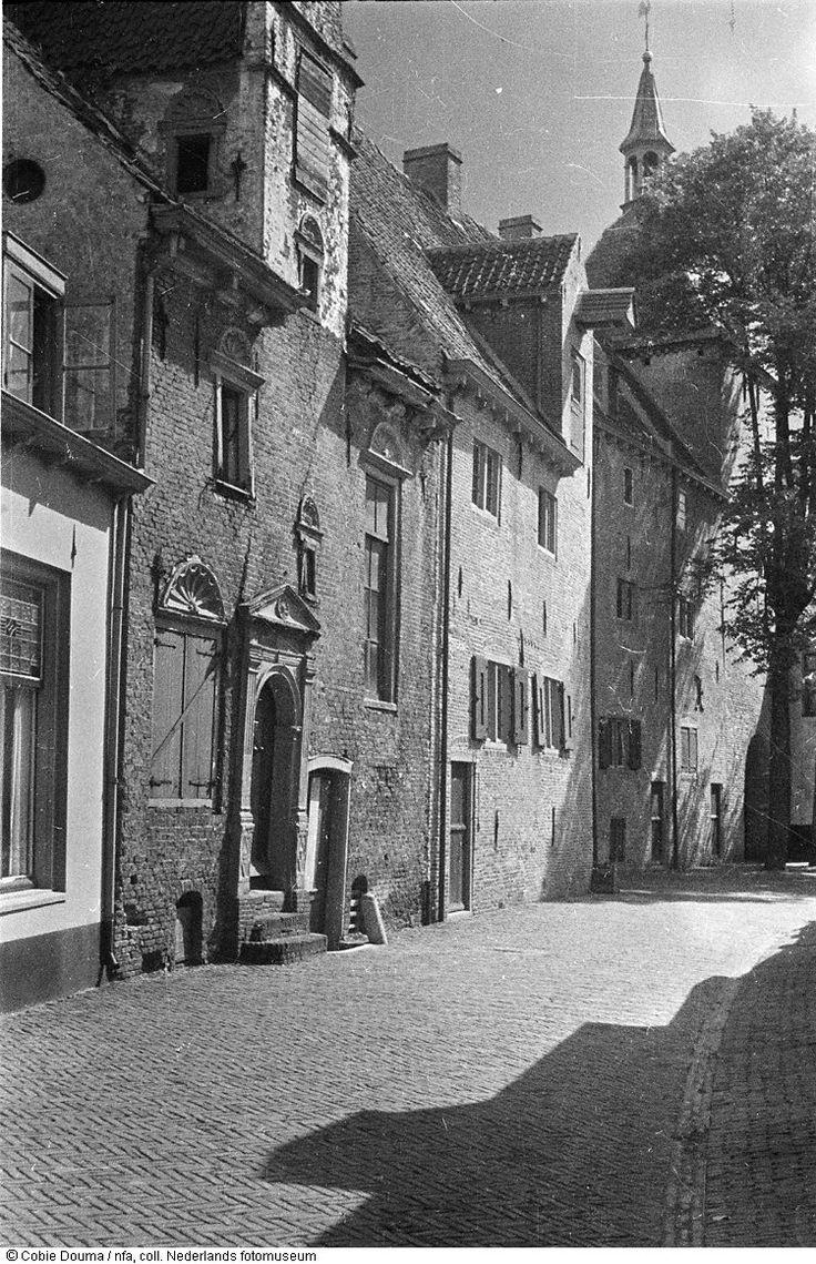 Muurhuizen, Amersfoort (1943)