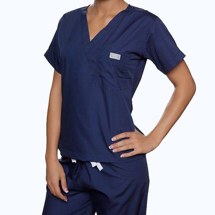 Petite nurse scrubs #11