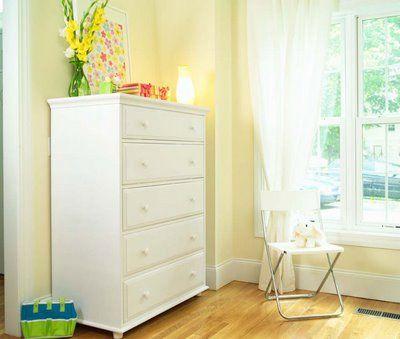 PintoMiCasa.com : Pintar muebles de madera con esmalte