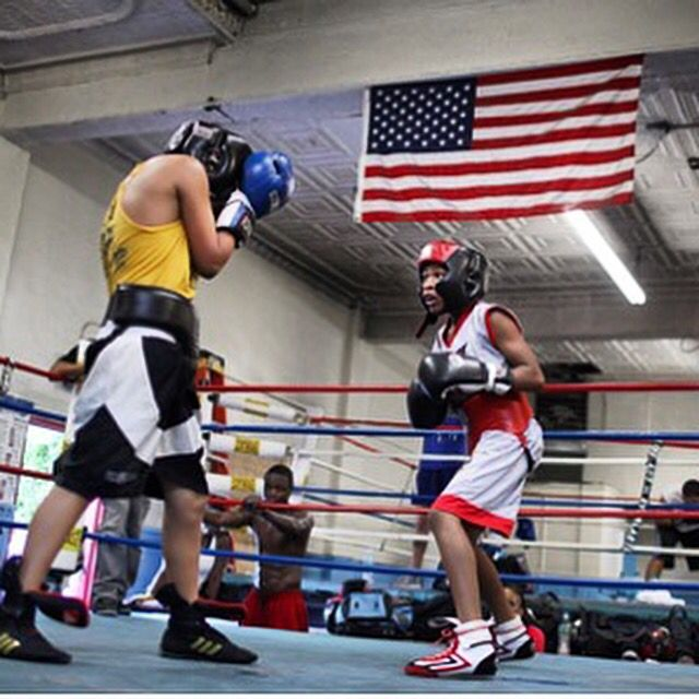 Best 25+ Youth Boxing Ideas On Pinterest