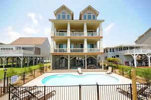 Elliott Beach Rentals   For a phenomenal selection of North Myrtle Beach, S.C. vacation rentals, let Elliott Beach Rentals be your guide.