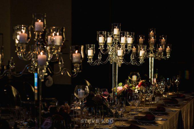 Photography: Steve Koo Floral Design: Vale of Enna Planner: Sweetchic Events Chicago Wedding