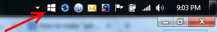 """How to disable the """"Get Windows 10"""" icon shown in the notification area (tray)?"""