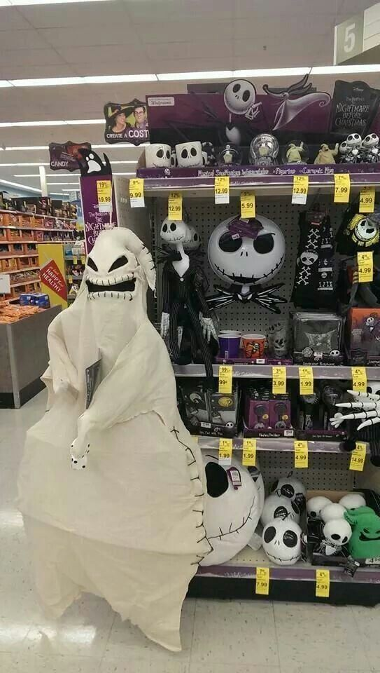 Walgreens Christmas 2019 Walgreens | Halloween in 2019 | Nightmare before christmas