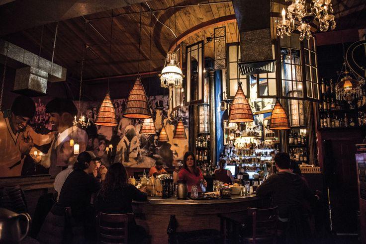 Neighborhood Bars: Fremont | Bars & Nightlife | Seattle Met