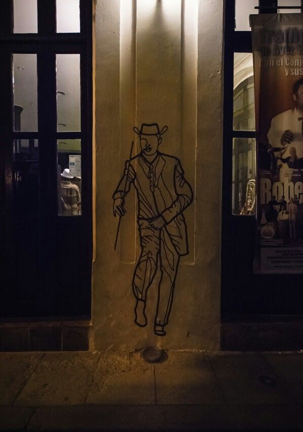 La Habana vieja .