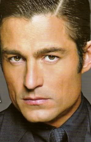 Fernando Colunga. He's one of the most beautiful men on the planet. - Mexican Actor (telenovelas)