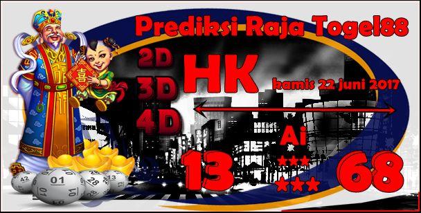 Selamat datang di room prediksirajatogel.net forum master prediksi togel dan bocoran prediksi togel hk kamis 22 juni 2017, Prediksi yang kami bagikan di forum prediksi ini murni hasil racikan kami …