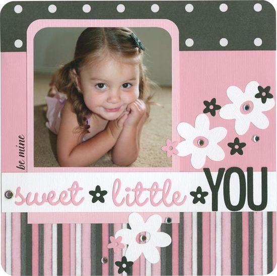 Sweet Little You