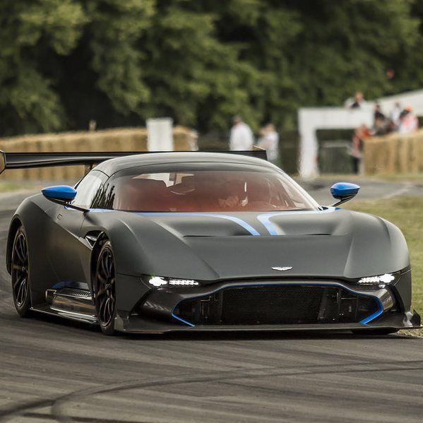 Aston Martin Vulcan Follow @Aston_Motorsports Follow @Aston_Motorsports # Freshly Uploaded To www.MadWhips.com Photo by @photocutout_