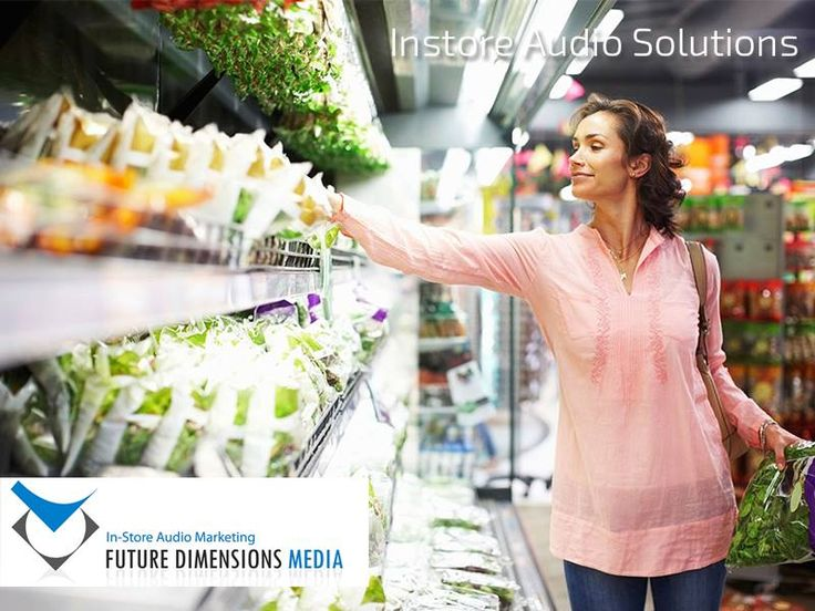 We provide a variety of solutions for in-store audio. We use top international brands such as Bosch, Toa, Crown, Inter-M, Samson, Bishop and EV and design in-store music and information systems that offer the best sound coverage in any given environment. Learn more: http://ow.ly/CEBI0