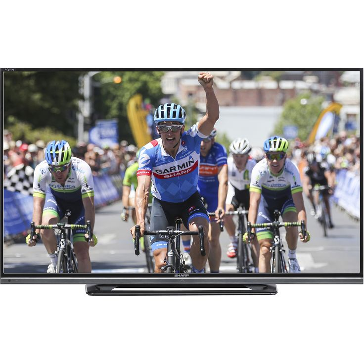 Sharp LC-50LD264E Full HD LED TV Tech Specs. Click on image to see more tech specs