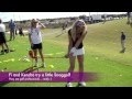 Our 2012 PGA Show Video on the Golf Belles Youtube Channel