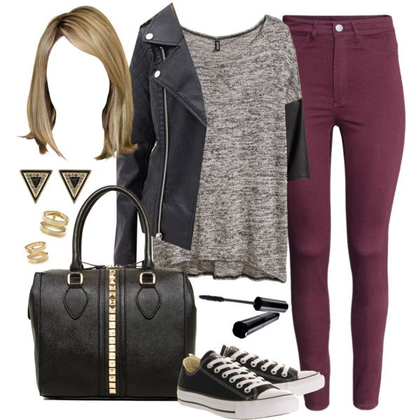 Best 25+ Edgy school outfits ideas on Pinterest | Edgy fall outfits Cute edgy outfits and Edgy ...