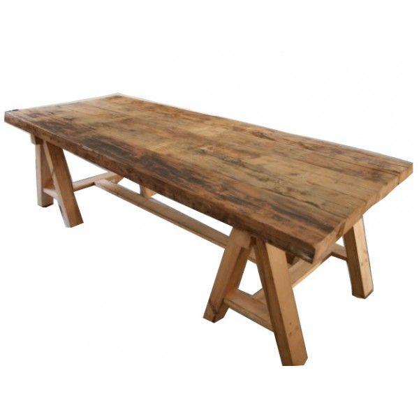 Long Sutton Table, only at http://www.reallynicethings.es/ La mesa Long Sutton, en gran formato. Hazte con ella en http://www.reallynicethings.es/