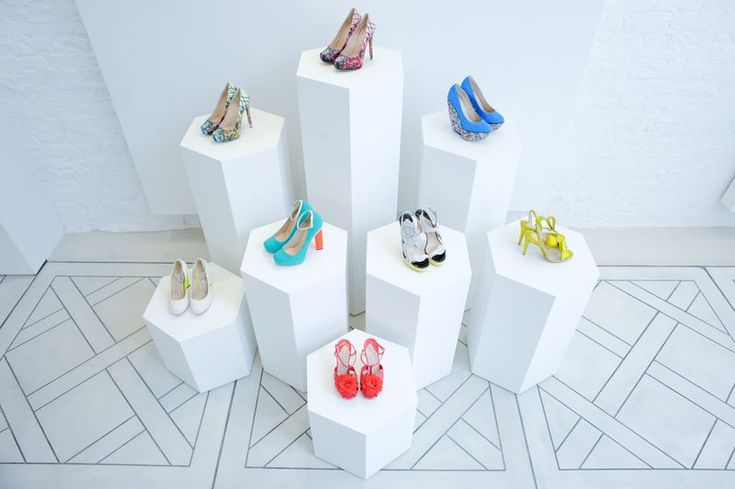 13 of the best shoe stores in NYC!