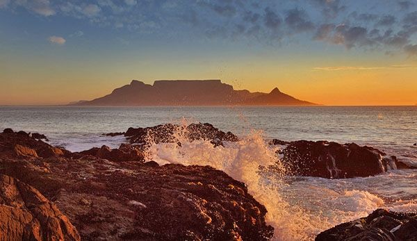 Cape Town: The world's top destination for 2014