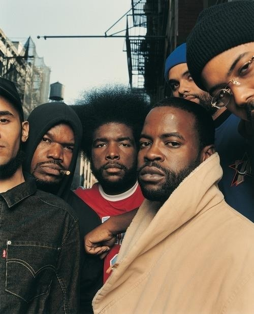This 2002 Interview With The Roots Is A Reminder To Think Outside The Box