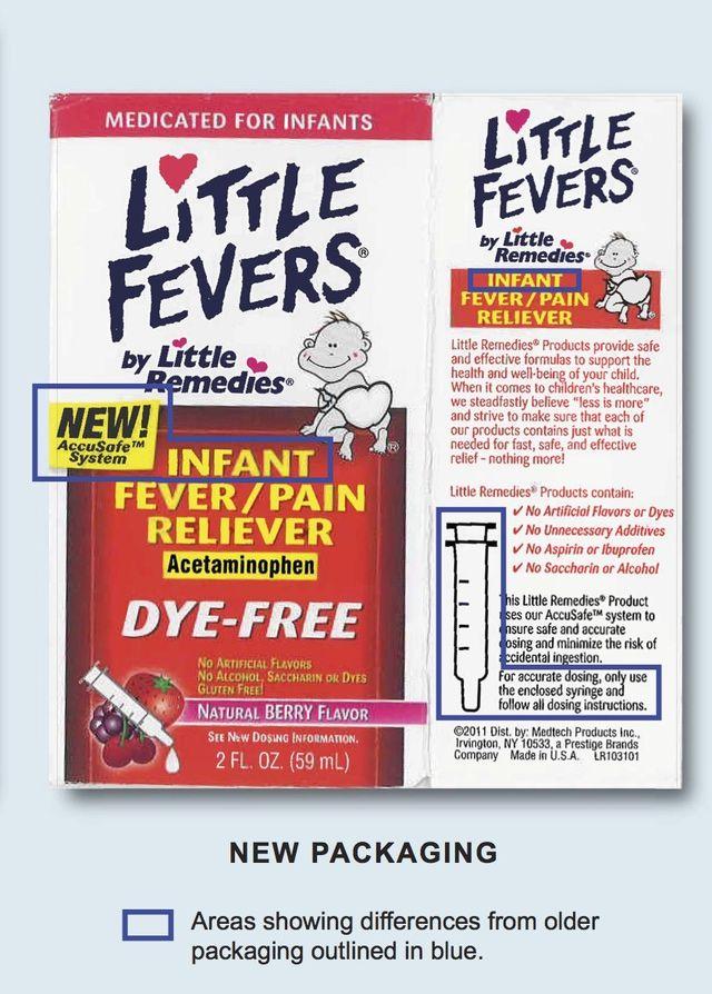 Safe Dosages for Infant Tylenol