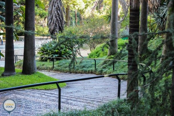 Lisboa-Jardim Botânico