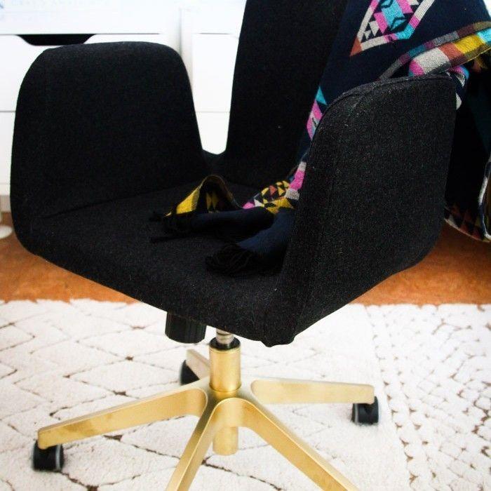 Modern Office Chairs Ikea FJ LLBERGET Conference chair IKEA