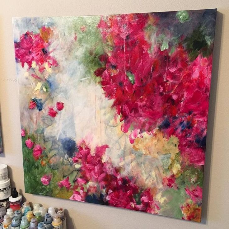 Make Life Beautiful! newsletter | Beauty + Joy delivered to your inbox — Paulette Insall, Abstract Art | Portland, OR