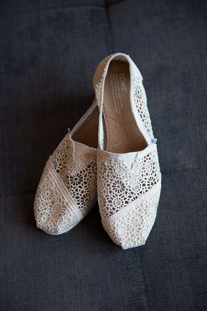 White Lace TOMS | Peer Johnson Professional Wedding Photography https://www.theknot.com/marketplace/peer-johnson-professional-wedding-photography-big-sur-ca-382881 |