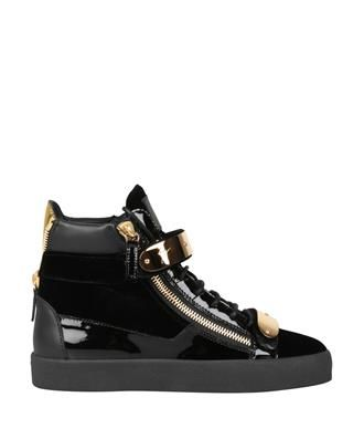 L'Inde Le Palais - Luxury Sneakers - Women Collections AW17