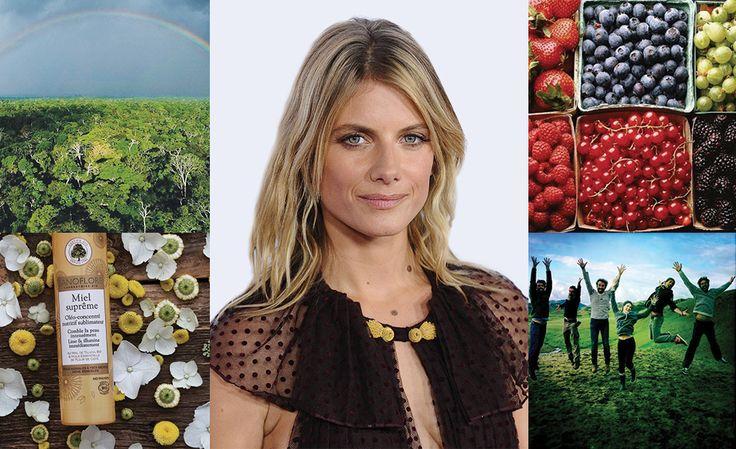 green week preceptes eco friendly Melanie Laurent documentaire Demain 11