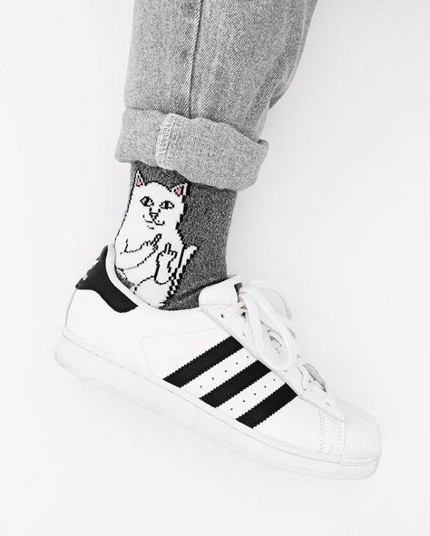 I need these socks ☆
