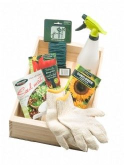 Gardening Gift Ideas Seed Tray Gift
