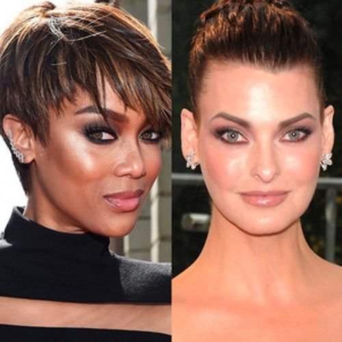 Tyra Banks Agency: 17 Best Ideas About Tyra Banks Modeling On Pinterest