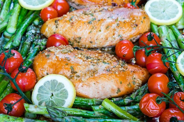Pan Honey Garlic Chicken Clean Food Crush Recipe