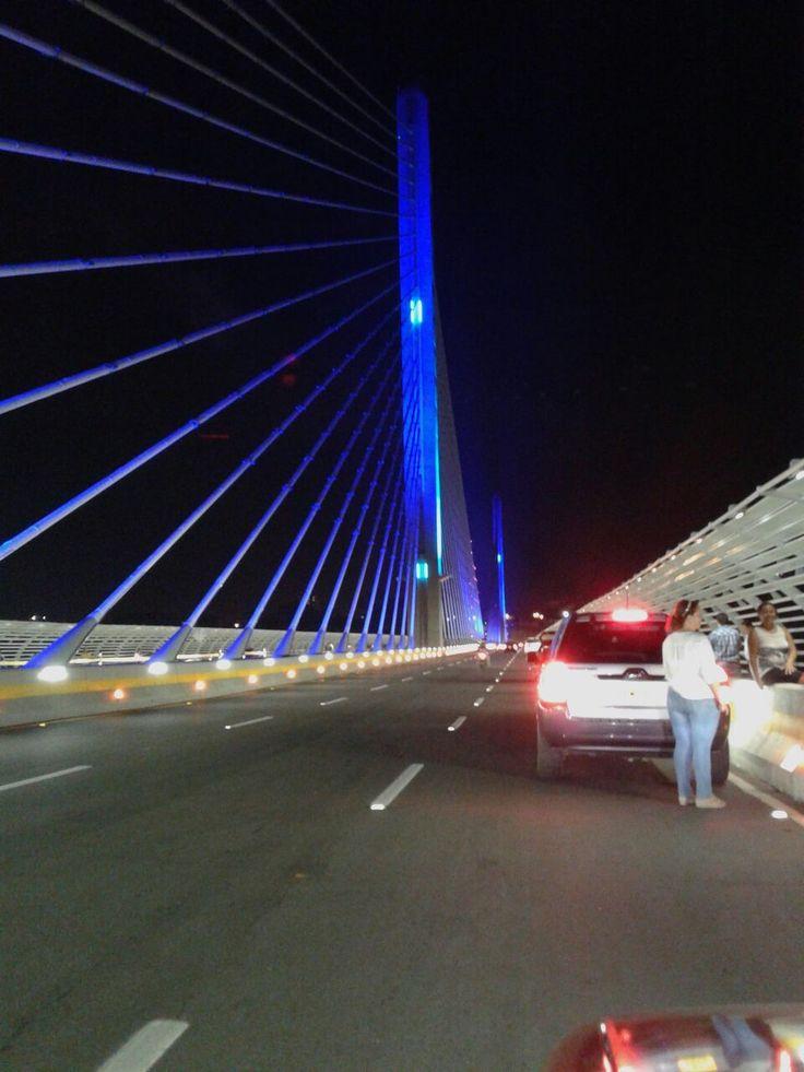 puente la novena bucaramanga