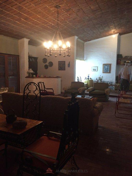 Vendo Casa enclavada en la MONTAÑA, Alpa Corral en Casas en Alquiler y Venta Río Cuarto