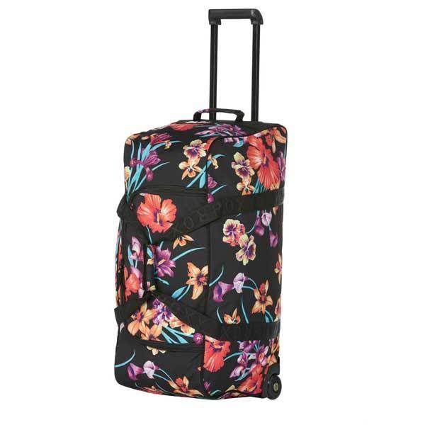 10 valises pour voyager avec style (Roxy)   Elle Québec