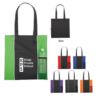 company totes for trade show giveaways