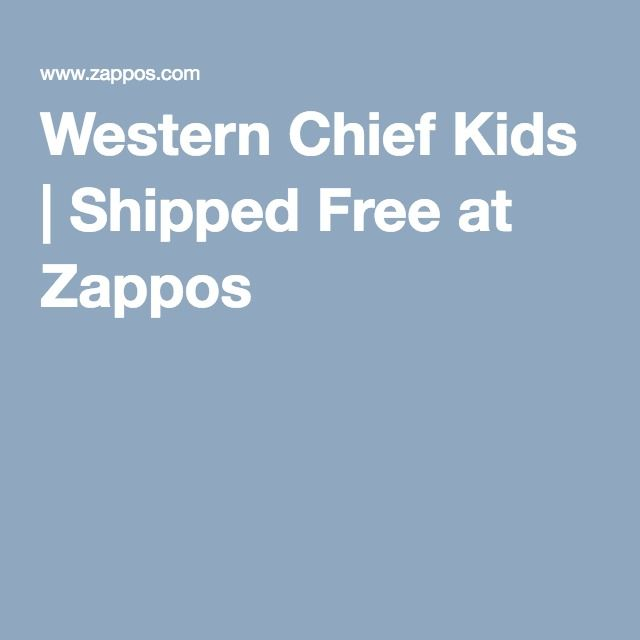 Western Chief Kids | Shipped Free at Zappos