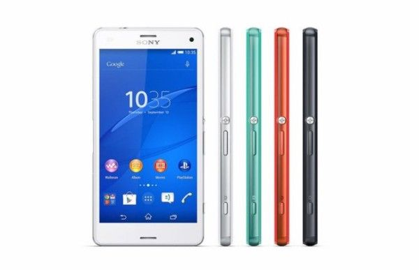 Sony Xperia Z3 Compact: Bootloader-Unlock verschlechtert Kamera  #sony #sonyxperiaz3compact #xperiaz3compact