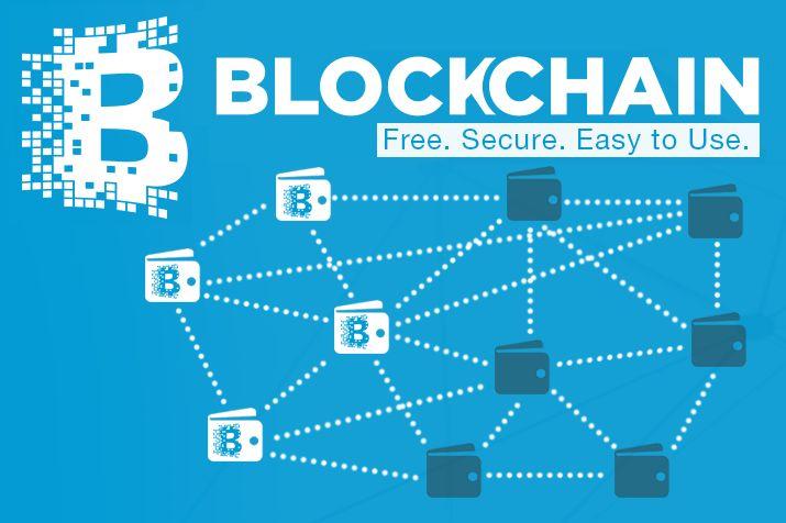 Обновленный кошелек от Blockchain.info