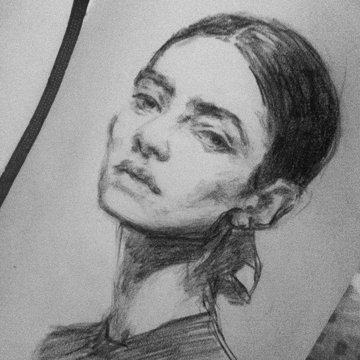 "177 Likes, 2 Comments - ℭʀɪᴍsᴏɴ (@c_crimson) on Instagram: ""Rough sketch #drawing #draw #sketch #art #artist #arte #artoftheday #artistic #artsy #illustration…"""