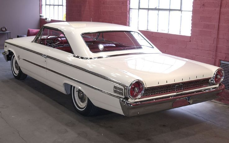 Awesome Cars classic 2017: Ford Galaxie 500...  Vehicles & stuff Check more at http://autoboard.pro/2017/2017/04/05/cars-classic-2017-ford-galaxie-500-vehicles-stuff/