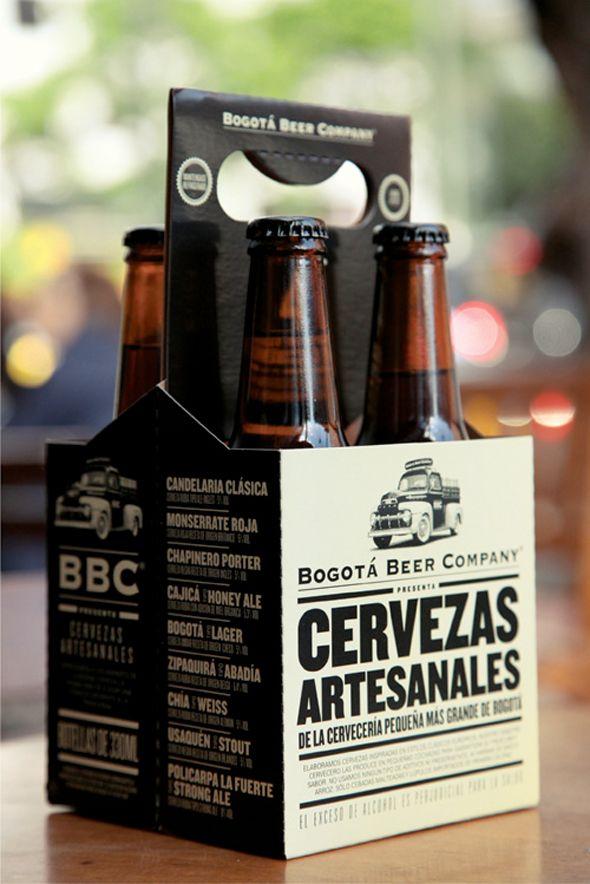 #inspiringbrands _Bogotá Beer Company