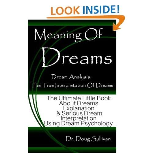 Dream interpretation Maggots