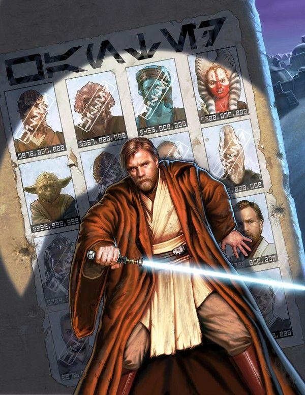 Epic Obi