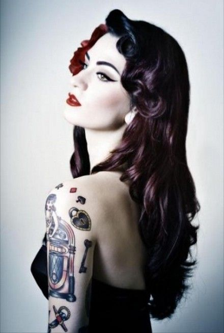 2013 Hairstyles for Long Hair