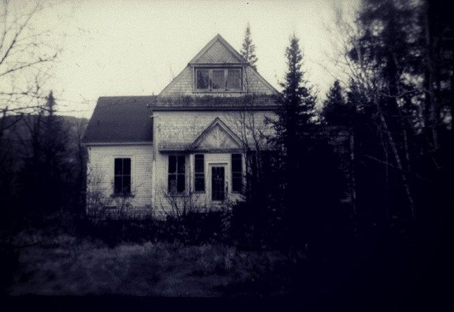 House of Horrors: 15 People Share their True Haunted House Ghost Stories